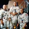 月の裏のUFOを示す? 「アポロ8号の暗号」