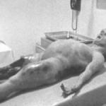 世界が驚愕した「宇宙人解剖フィルム」