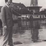 20世紀最高のサイコメトラー「ジェラルド・クロワゼット」