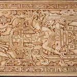 古代の宇宙飛行士が描かれた? 「パレンケの石棺」