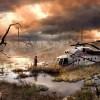 世界の終わりを告げる「終末予言」