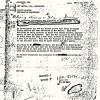 空飛ぶ円盤について記された「FBIのUFO文書」