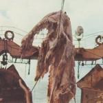 南海の怪獣「ニューネッシー」