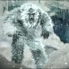 ヒマラヤの雪男「イエティ」
