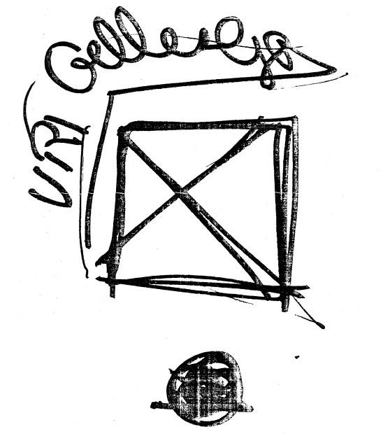 ゲラーは透視してよく似た絵を描いた。