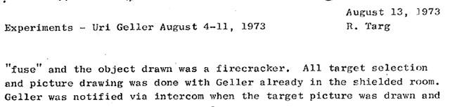 文書に記されているターグの名前(CIA文書より)
